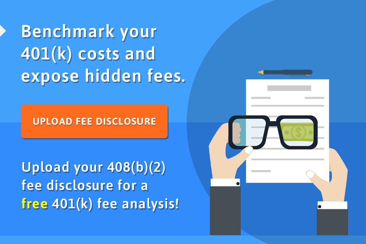 find your 401(k) hidden fees
