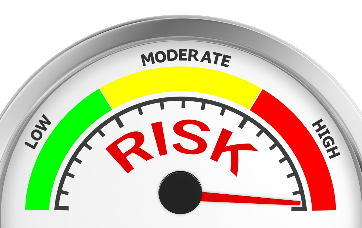 401(k) Risk: Are You Taking On Too Much?