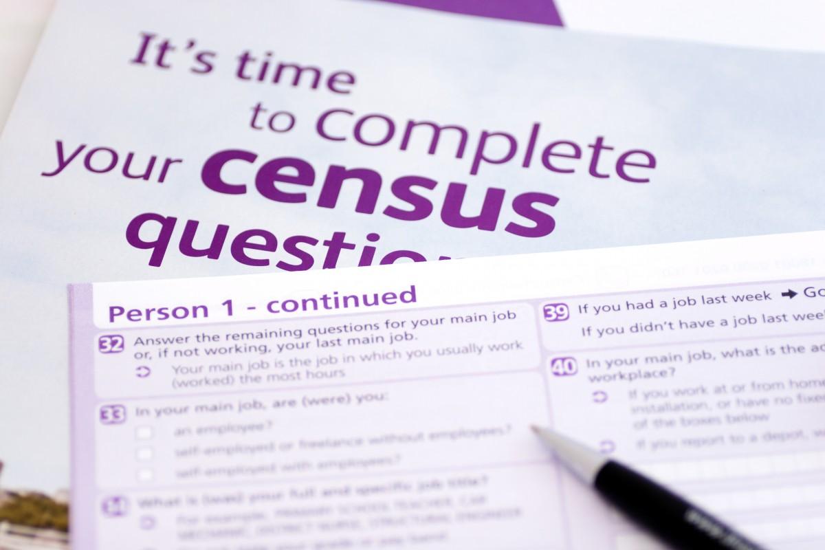 401k Census