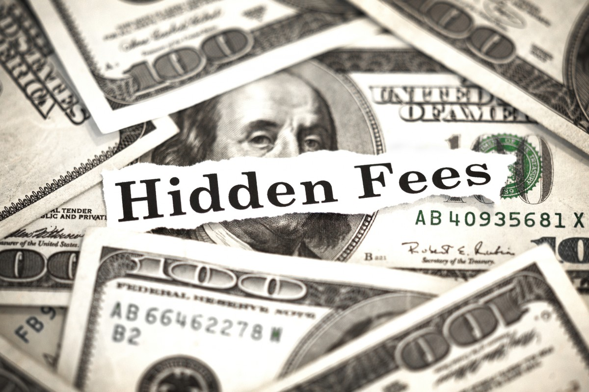 401(k) Hidden Fees: Expose Your Providers' Sneaky Tricks With These Simple Tips