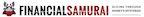 Financial Samuarai Logo_Best Small Business 401(k) Providers
