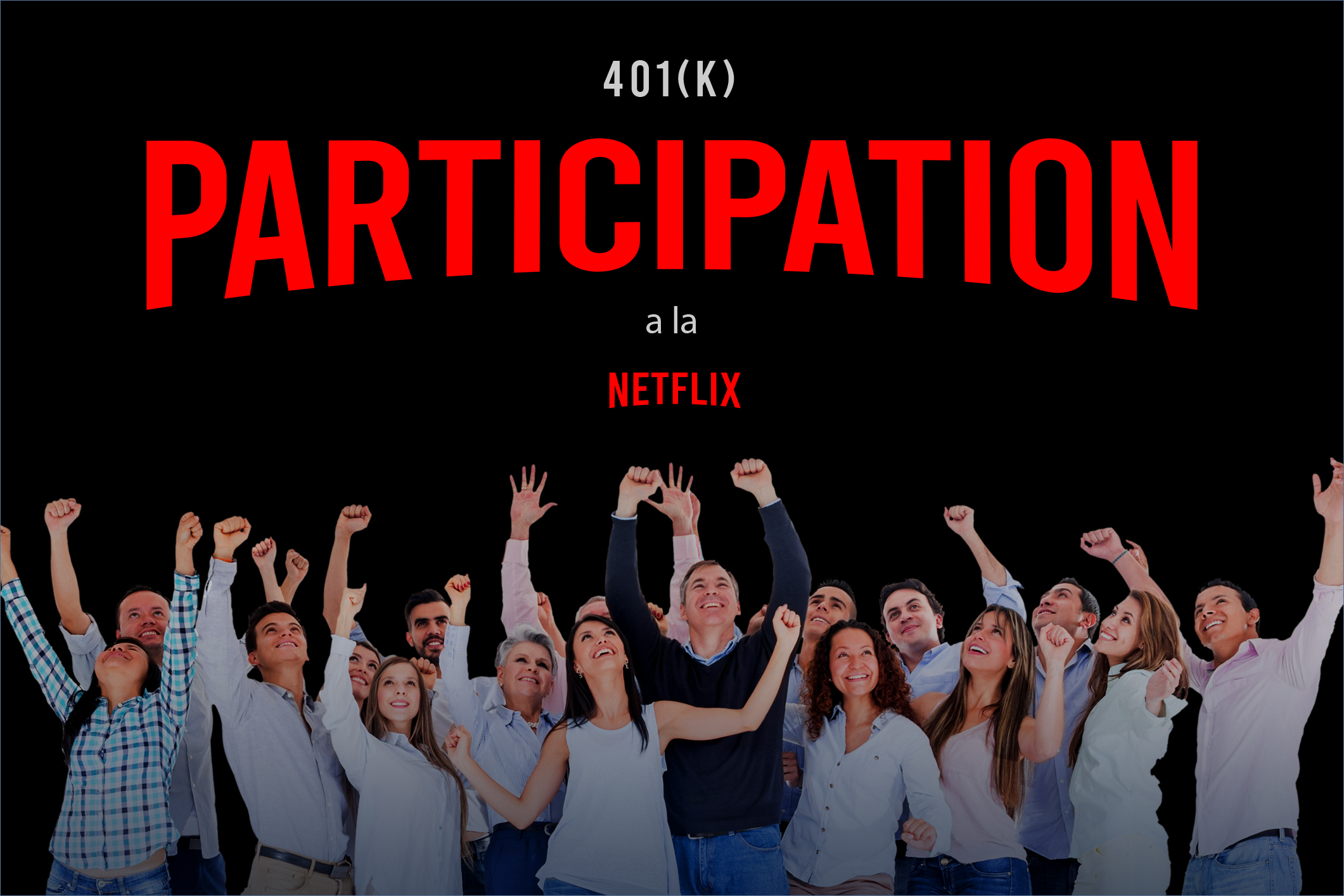 Increasing 401(k) Participation: 3 Brilliant Hacks You Can Steal from Netflix