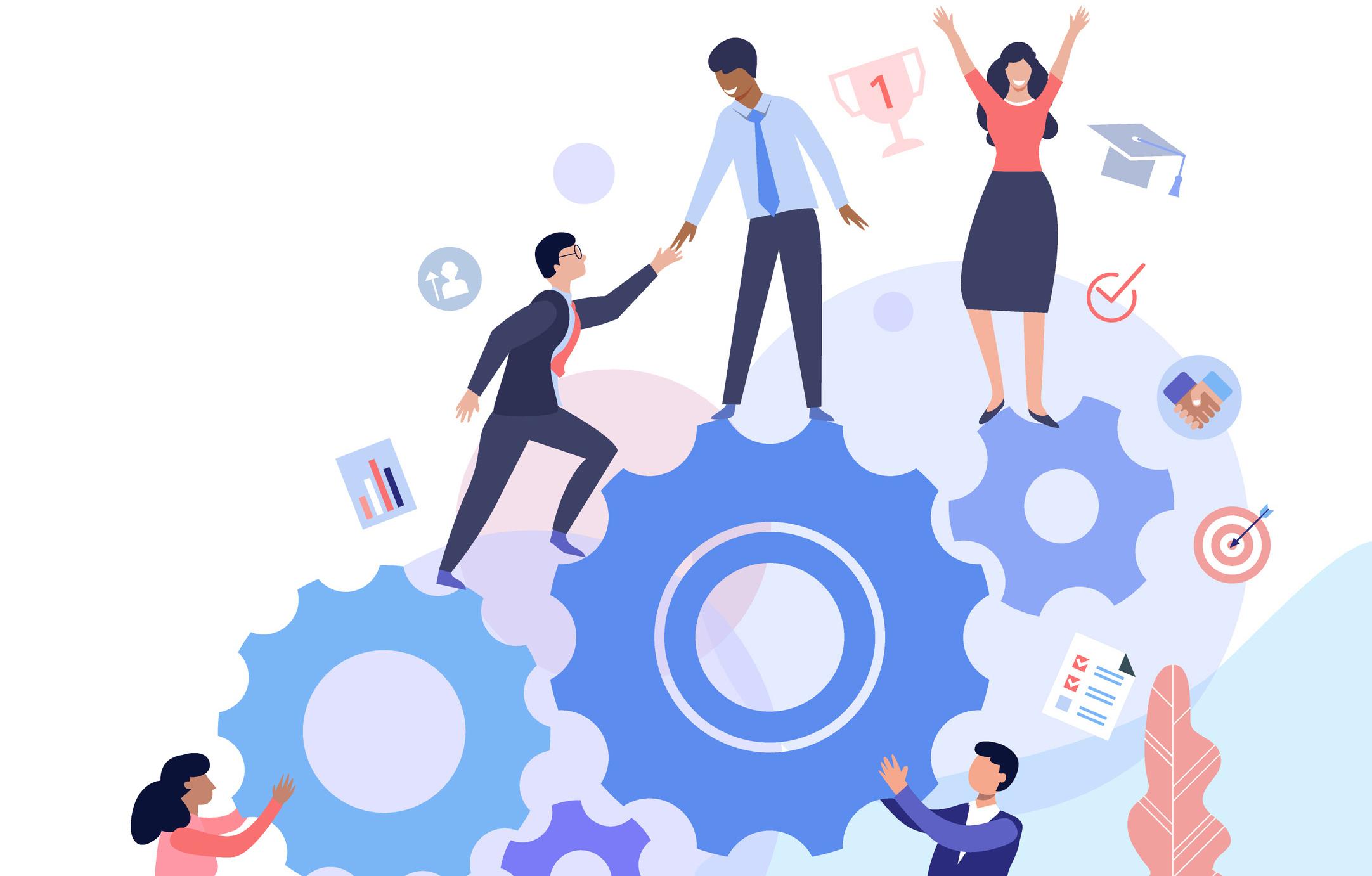 ForUsAll Expands Payroll Integration Partnerships