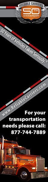 Reliable carriers reliable carriers ad
