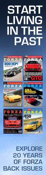 Forza magazine back issues ad jpeg