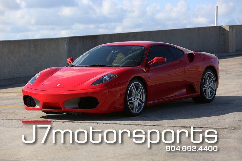 2005 F430 picture #1