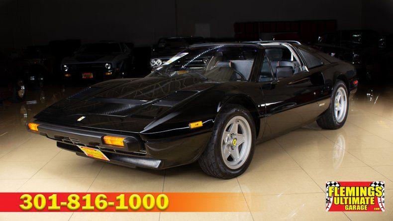 1985 308 GTSi GTSi picture #1