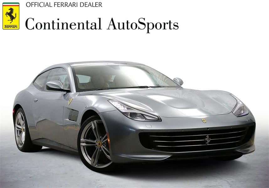 2018 GTC4Lusso V12 picture #1