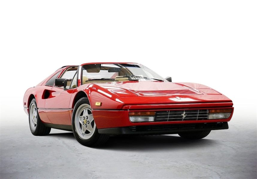 1988 328 GTS picture #1