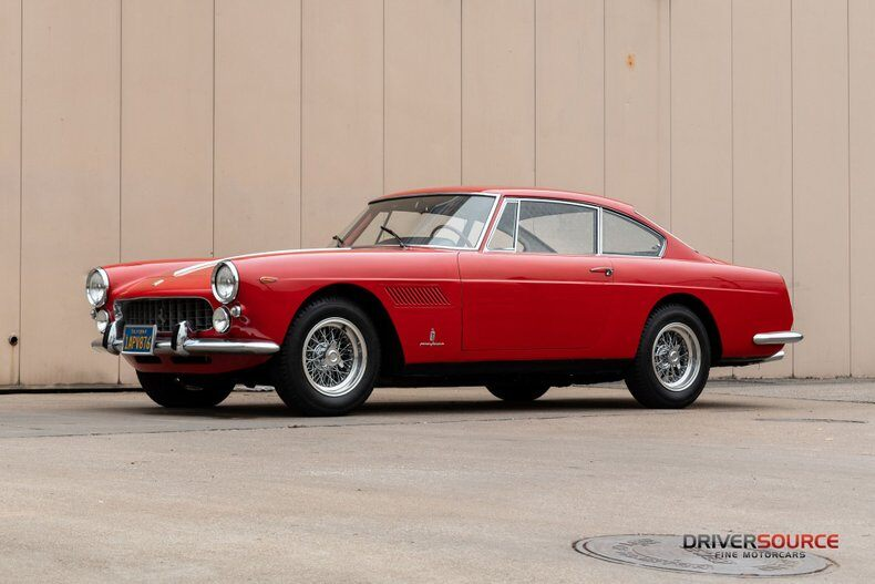 1963 250 Gte picture #1