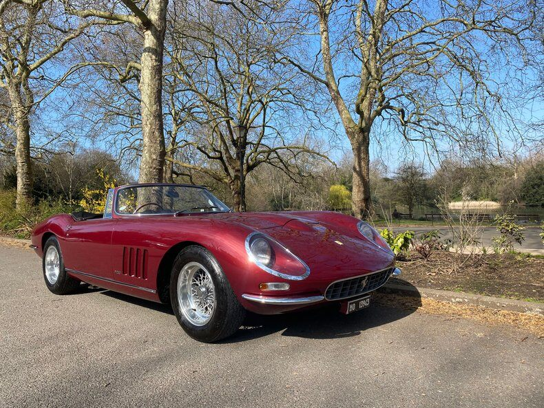 1963 250GT picture #1