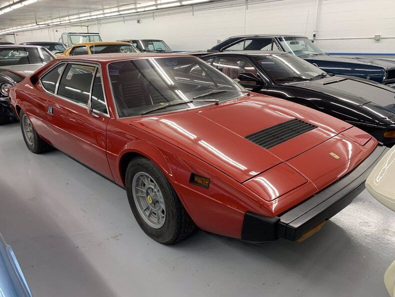 1978 308 GT4 Coupe Coupe picture #1