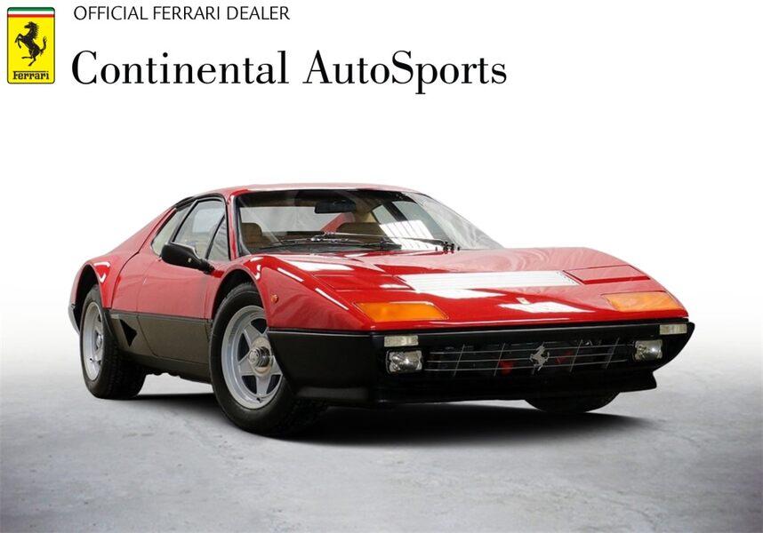 1983 512 BBi Boxer picture #1