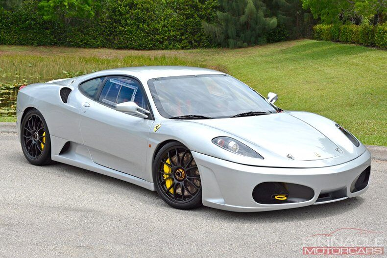 2007 F430 Challenge picture #1