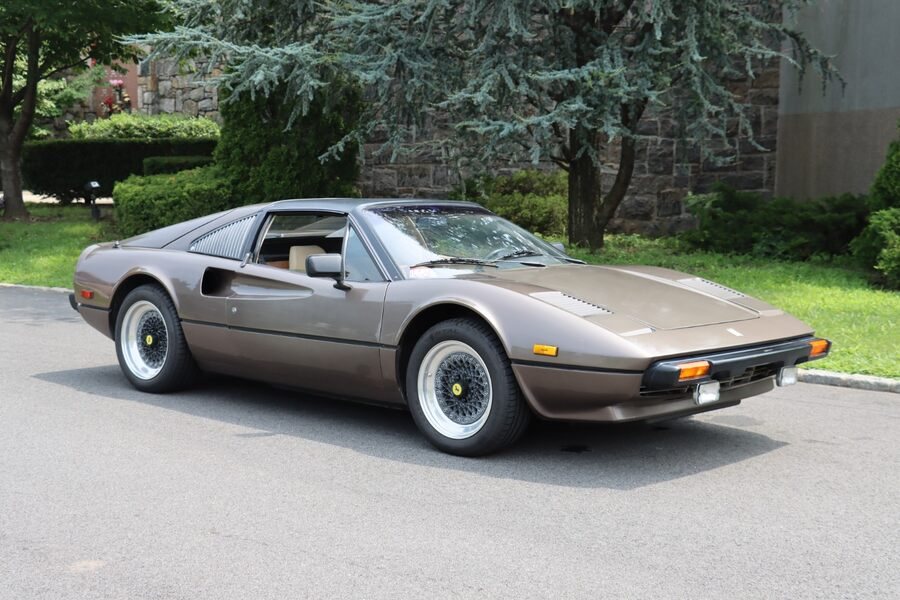 1979 308GTS picture #1