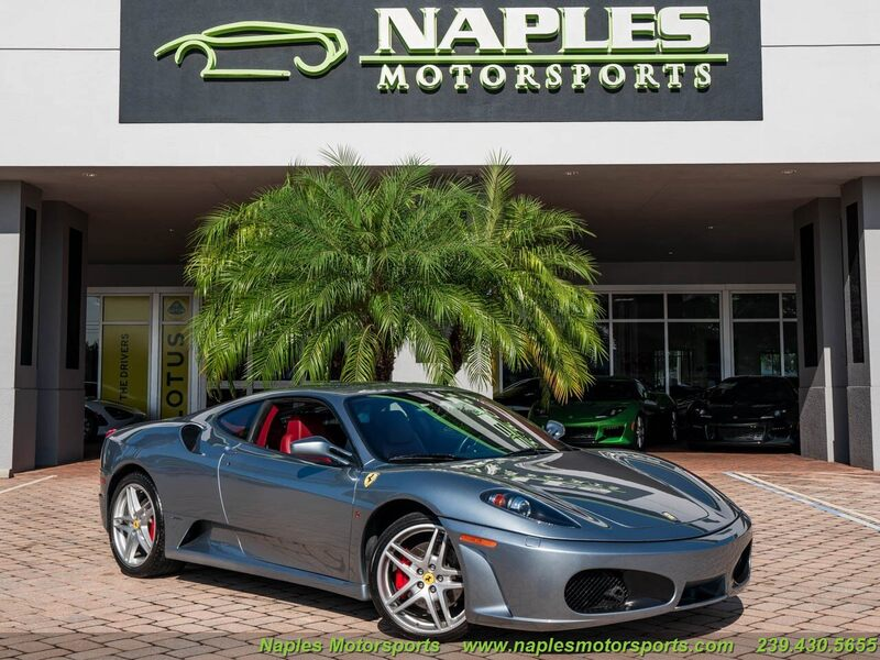 2005 F430 Coupe picture #1