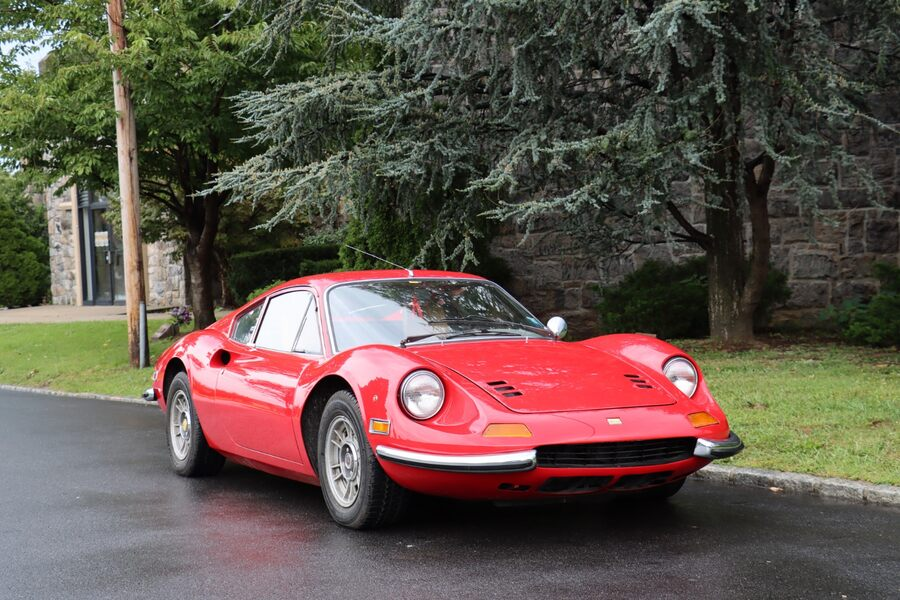 1972 246 GT Dino picture #1