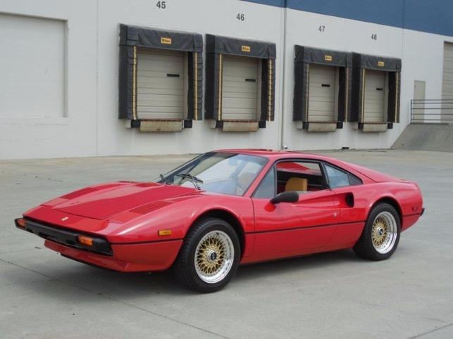 1976 308gtb