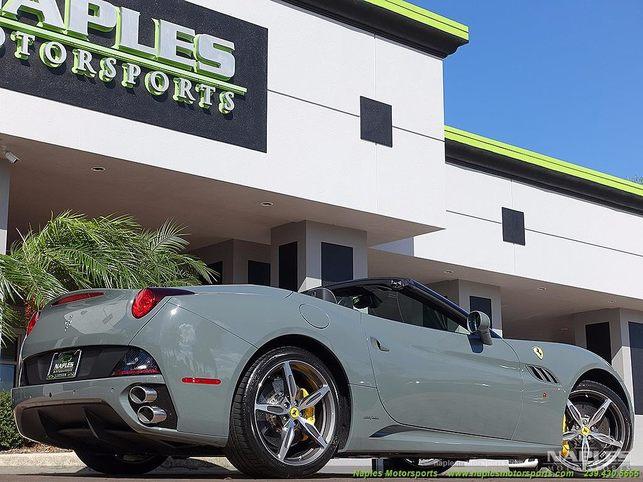 2014 california convertible