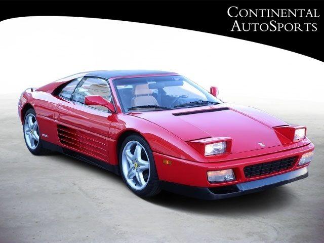 1992 348 ts