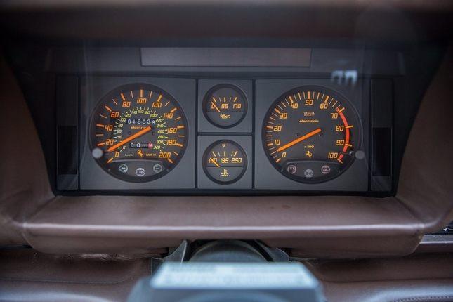 1990 testarossa