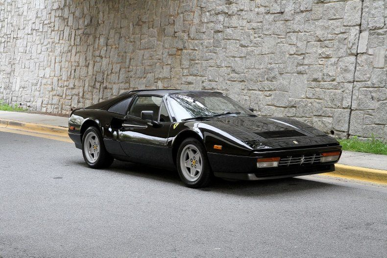 1986 328 GTS GTS picture #1