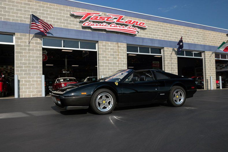 1986 328 GTS picture #1
