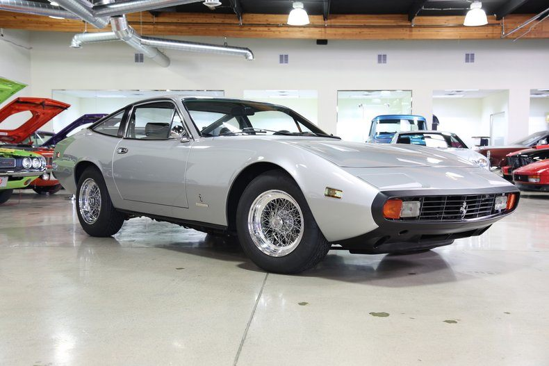 1972 365 GTC/4 picture #1