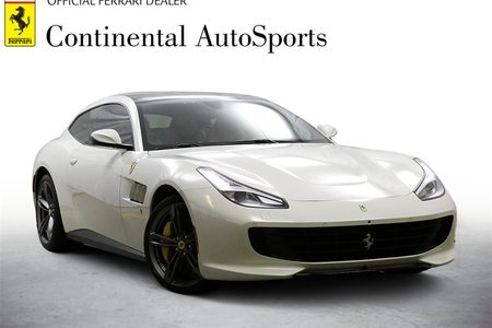 2019 GTC4Lusso V12 picture #1