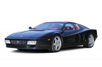 1992 512 testarossa 512tr