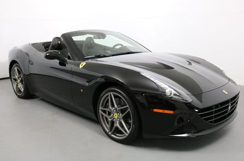 2018 Ferrari California T $209,000 2018 Ferrari California T