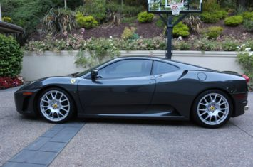 2005 f430 coupe coupe