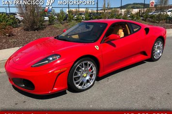 2006 F430 Coupe Coupe picture #1
