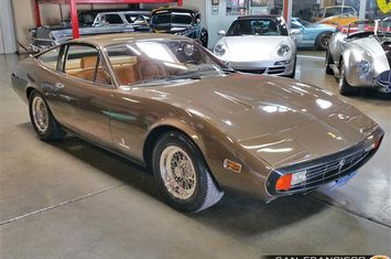 1972 ferrari 365 gtc 4