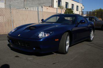 2005 superamerica maranello f1 convertible