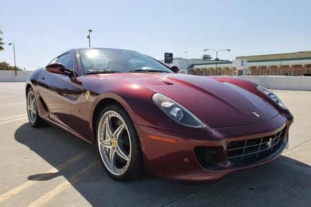 Ferraris For Sale Ferrari Cars For Sale Sorted By Model Year