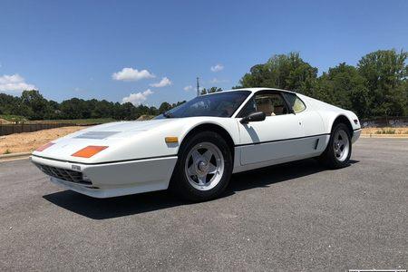 Ferrari Dealership Nc >> Ferraris For Sale Ferrari Cars For Sale Sorted By Model