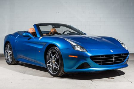 2015 California 2dr Convertible picture #1