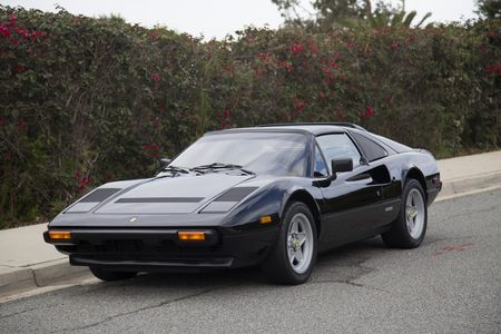 1985 Ferrari picture #1