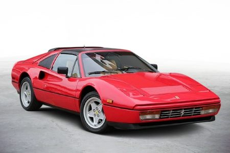 1986 GTS picture #1