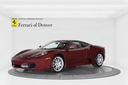 2006 F430 6-SPEED Gated Manual picture #1