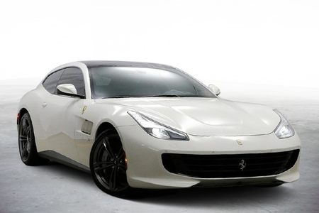 2017 GTC4Lusso V12 picture #1