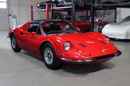 1973 246 GTS picture #1