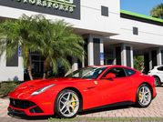 2015 F12 Berlinetta Coupe picture