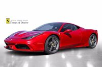 2014 458 Speciale picture