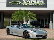 2007 F430 Spider Convertible picture