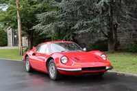 1972 246 GT Dino picture