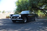 1961 250GTE Series I 2+2 picture