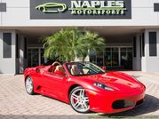 2006 F430 Spider Convertible picture