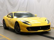 2018 812 Superfast picture